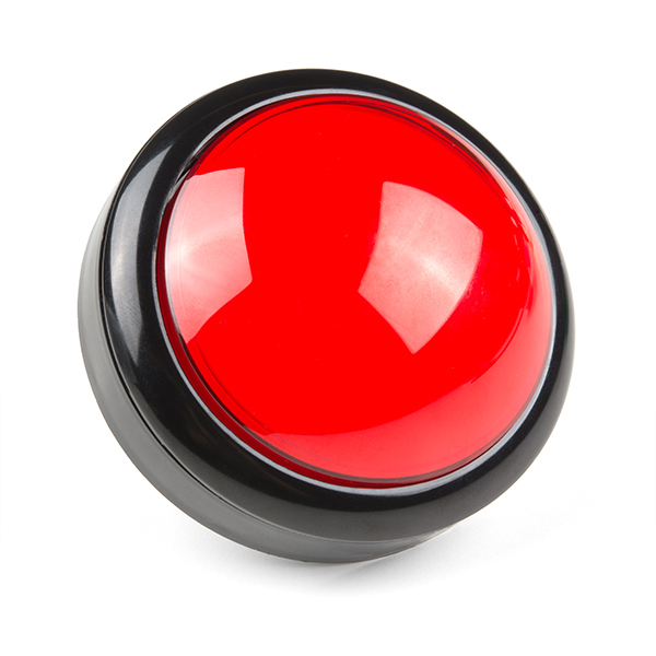 giant red f*ck it button